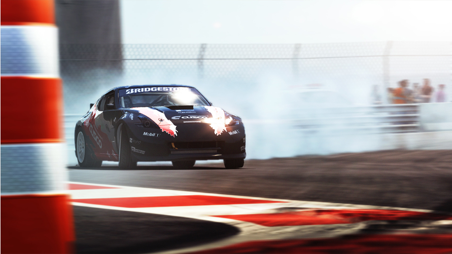 GRID Autosport Screenshot 02