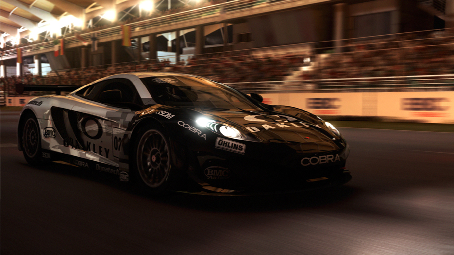 GRID Autosport Screenshot 05