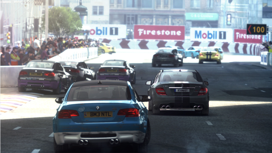 GRID Autosport Screenshot 06