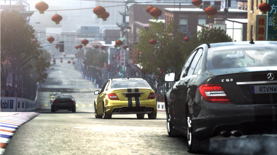 GRID Autosport Screenshot 07