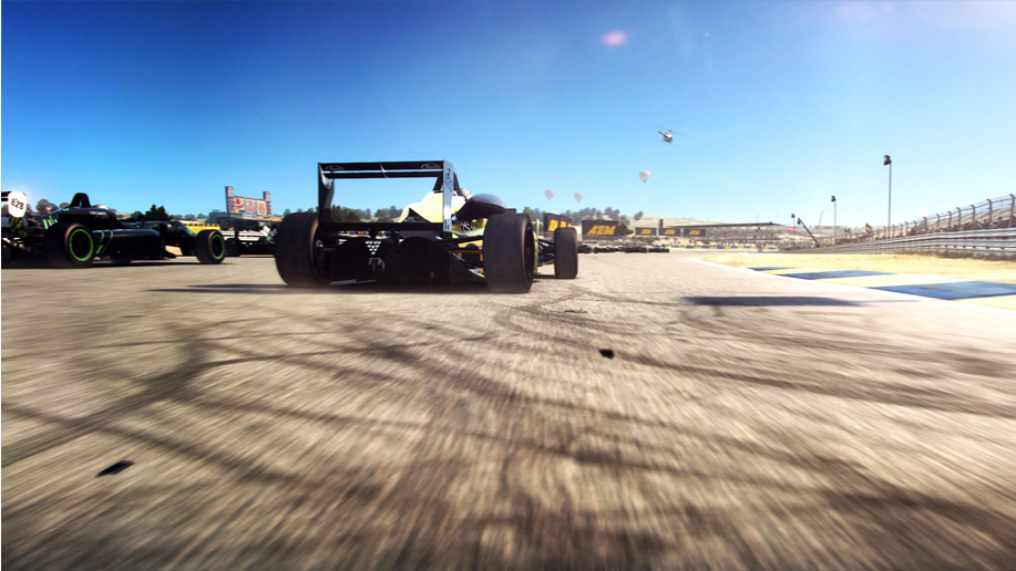 GRID Autosport Screenshot 09